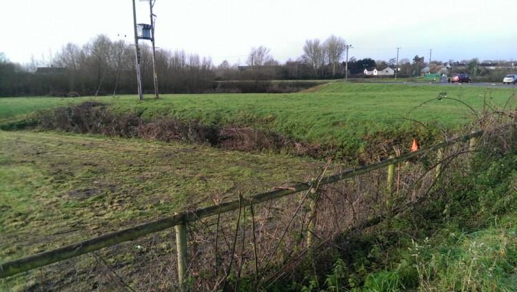 Magor Three Fields Community Trust