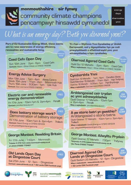 Energy Days Poster (FINAL)
