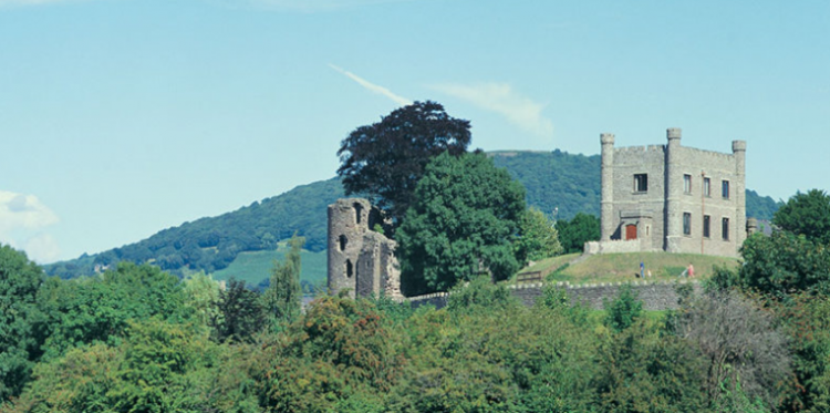 Abergavenny Castle Events Feasibility Study