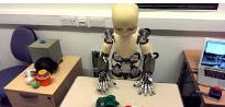 Robotics in the Community