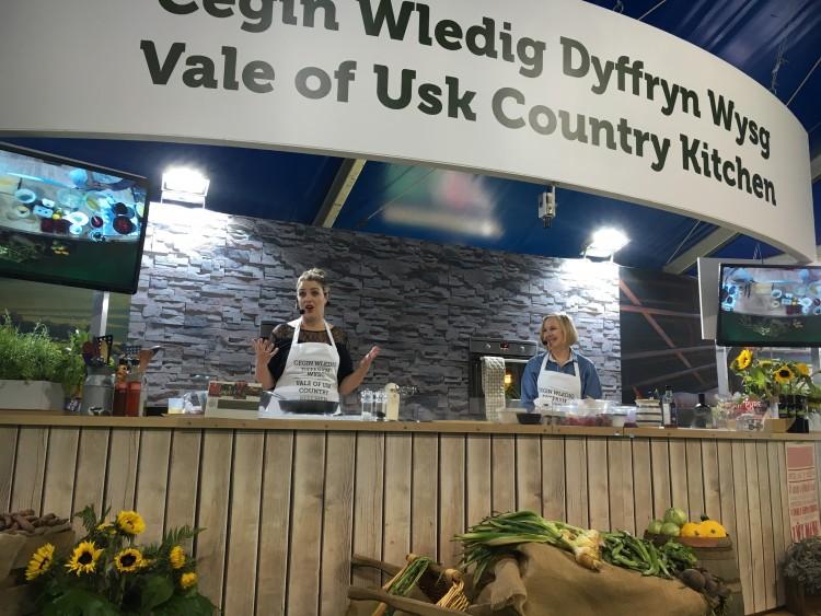 Eisteddfod Country Kitchen